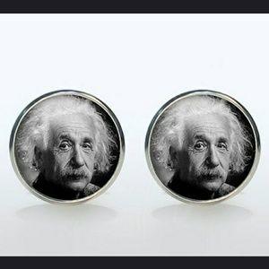 Other - Einstein cuff links